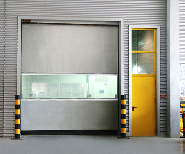 Commercial Installation High Point Garage Door Repair