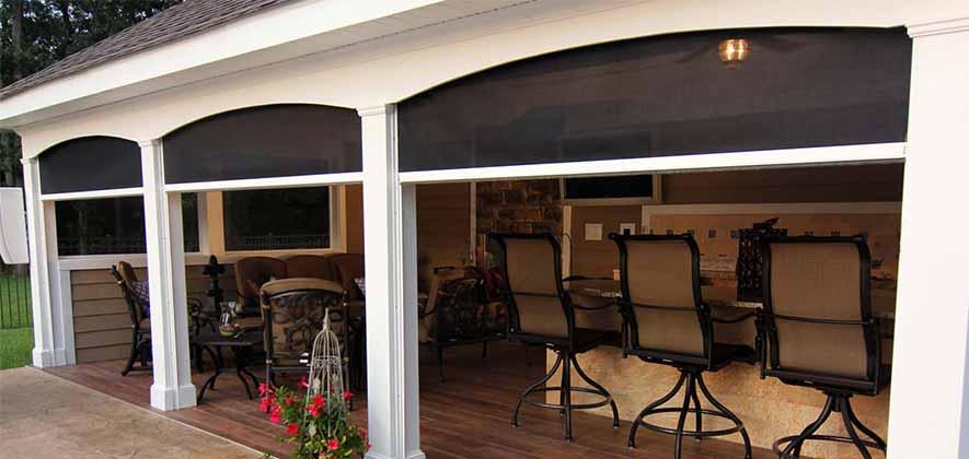 Archdale High Speed Garage Door Services Restaurant